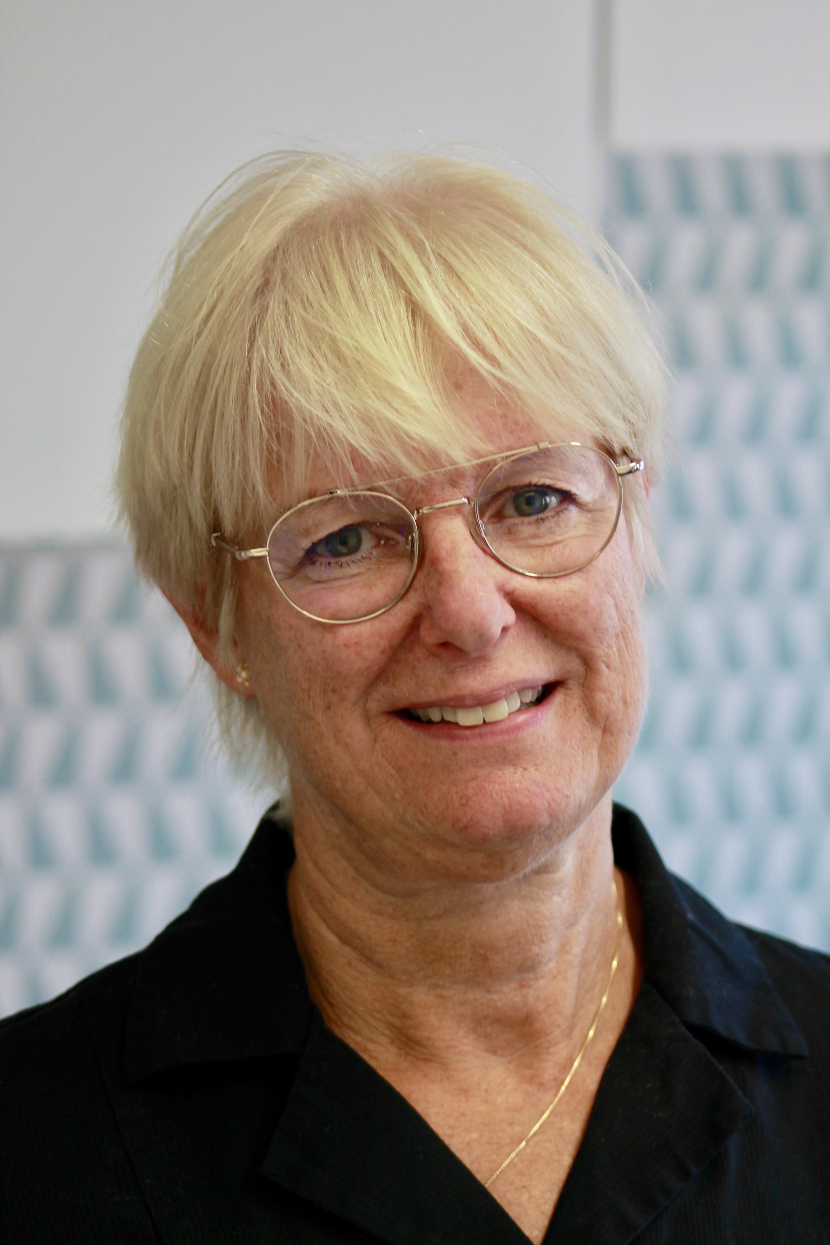 Zara Klasmark